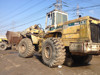 Used Wheel Loader Kawasaki KLD85Z-IV,Japan Used Loader Kawasaki 85z