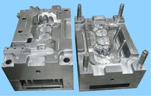 Zhongshan plastic mold factory processing plastic mold injection molding processing