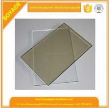 Float Glass 3mm --19mm / Clear Float Glass Cullet Flat Glass