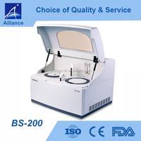 BS-200 Chemistry Analyzer / biochemistry analyzer