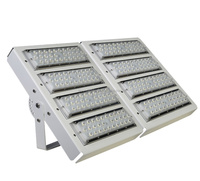 High Power Outdoor 400 watt led flood light for stadium