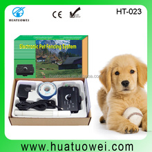 Easy to Install Electronic Portable Dog Fence with Training Shock Collar
