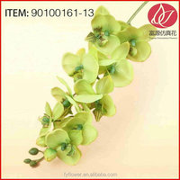 Low price Crazy Selling grass making artificial flower parts