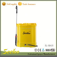 SL18A-01 durable popular wagner paint sprayer for garden and agriculture with best price