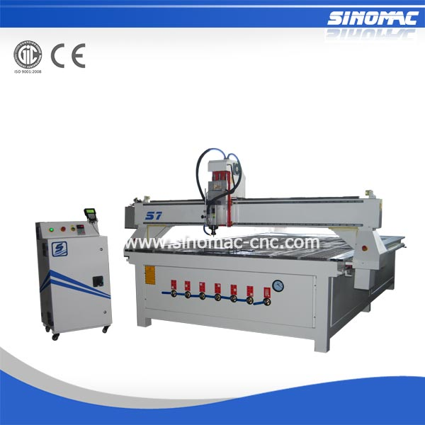 Low Cost Cnc Wood Carving Machine S7-2030 For Woodworking ...