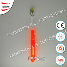 toothbrush and toothpaste dental brand names