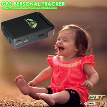 online google map mini personal gps tracking kids