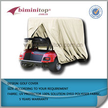 4 person golf cart cover china supplier