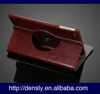 New Arriving 360 Degree Rotating Standing Leather case for ipad mini 4 ,wallet case for ipad mini 4