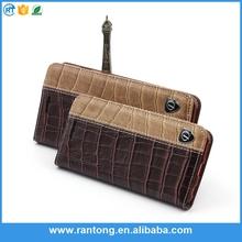 Hongkong Fair High Quality Phone Leather Case For Samsung Galaxy S6 Edge Plus