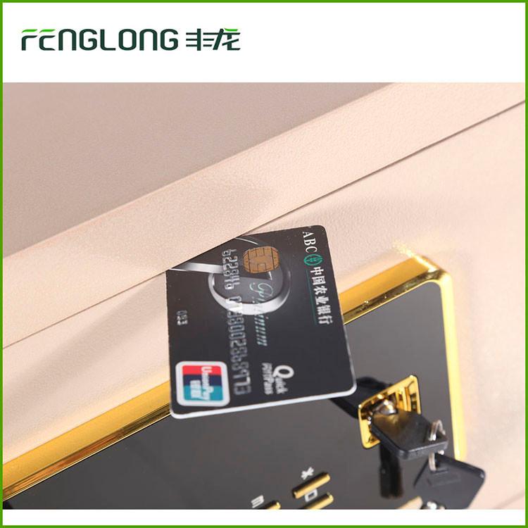 Высокий уровень безопасности электронной цифровой кодовый замок сейфа