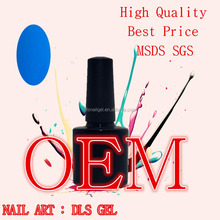 3d gel high quality painting uv gel nail beauty supply