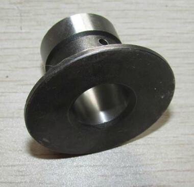 reverse gear pushing plate