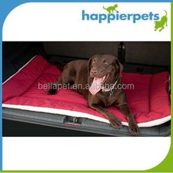 wholesale high quality luxury pet dog beds
