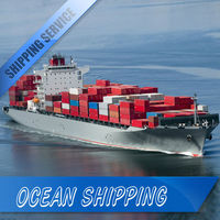 sea cargo from dubai to india departure: china fast speed safty A+