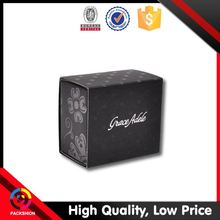 2015 New Design Super Price Customized Large Paper Box