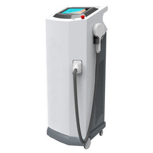 Powerful 808nm Diode Laser Hair Removal Machine