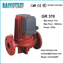 hot water circulation pumps, big flow circulating water pump, boiler water circulation pumps