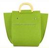 Reusable Felt Tote Bag For Shopping