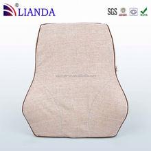 lumbar car massage cushion,lumbar home decoration cushion,lumbar chair cushion