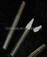 New fashion teeth whitening pen with OEM package,CP,HP,Non-peroxide available.