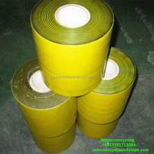 underground pipe corrosion protection butyl adhesive tape