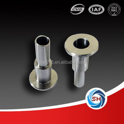 New style best selling cnc machined impeller from cnc parts