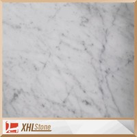 Bianco Carrara Marble Tile Carrara White Marble