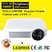 Used led projector portable trade assurance supply video game led projector video projector led android