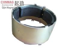 custom-built ferrite magnets/segment magnets for different types of DC motors