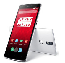 oneplus brand 5.5inch 4G LTE 3GB 16GB white color high quality mobile phone