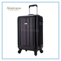 cheap cabin hard case lugage trolley bags