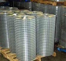 welded wire mesh / galvanized welded wire mesh