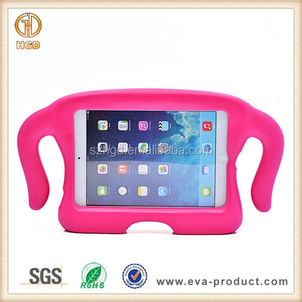 Enfants souple EVA Case léger pour iPad Mini