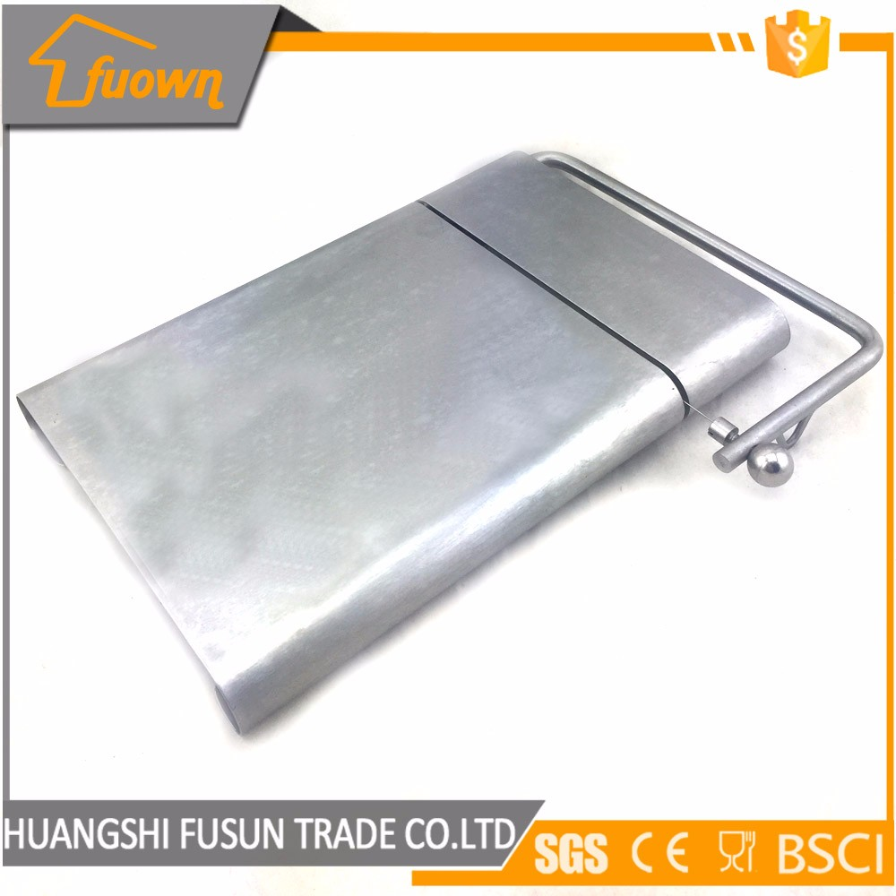 High Speed Wire Cheese Slicer Stainless Steel Cheese Cutting Board ...