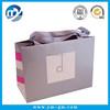 2016 High Quality Customized Logo paper bag, Greeting Paper Bag, Custom Bag