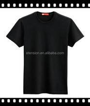Reasonable Price Men's Plain Black Collar Shirts With Your Own Logo In Different Colors