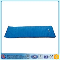 Military use outdoor and indoor self-inflatable water proof Camping Mat