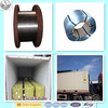 2.5mm zinc coated steel wire for armouring cable