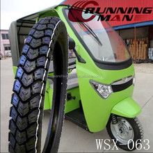China High Quality Motorcycle Tire 300-18