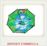 Honesen oem and odm 2015 new inventions japanese wholesale products custom straight umbrella