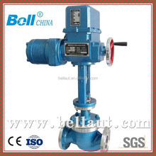 motor operated automatic control valve, electric control valve, electric motor operated valve