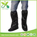 Men's boot alta impermeável anti skid carregador de chuva em dias chuvosos