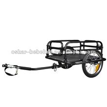 Foldable Bicycle Luggage Trailer