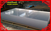 acrylic sheet for basketball backboard won a high admiration and was widely trusted at home and abroad