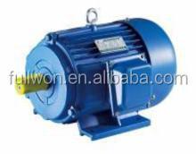 SCIM 18.5KW 380VAC 3P 38.6A 980RPM 50HZ Motor