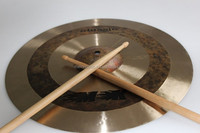"""good cymbal price from manufacturer 15"""" crash pearl cymbals promotion"""