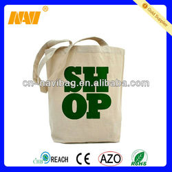 promotional canvas bag , canvas shopping bag , canvas tote bag