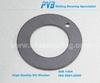 Maintenance Free SF-1B Teflon Washer PCMW223801.5E PTFE Composite material Slide Washer