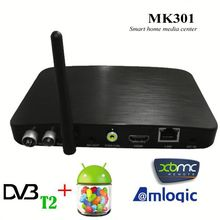 Tv Box android dual core dvb c mpeg2 mpeg4 stb support cas